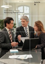 Annual Report 2007 English - Alle jaarverslagen