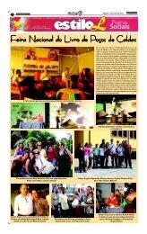Caderno L 01 de MAIO 2010.p65 - Jornal dos Lagos