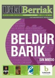 Udalberriak 130 - Ayuntamiento de Balmaseda