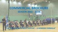 Scotland WRL Sponsorship