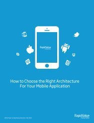 How-to-Choose-the-Right-Technology-Architecture-for-Your-Mobile-Application