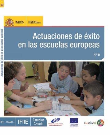 Actuaciones de éxito en las escuelas europeas.pdf