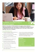 Undergraduate Degree - Study in the UK - Page 2