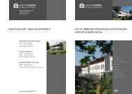 alle immobiliendienstleistungen unter einem dach kontinuität und ...