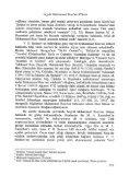 Neriman Seyityahya, Seyyid Muhammed Rıza'nın ... - Ege Üniversitesi - Page 3