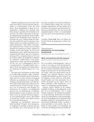 Globalisering, de menneskelige konsekvenser - Nyt om Arbejdsliv
