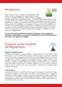 Regolamento ferroviario europeo sintetico - Turismo - Page 4