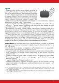 Regolamento ferroviario europeo sintetico - Turismo - Page 5