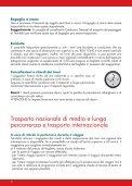 Regolamento ferroviario europeo sintetico - Turismo - Page 6