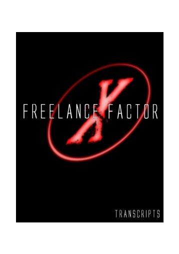 FXF transcripts