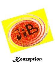 Konzept JiB - Evangelische Jugend Paderborn
