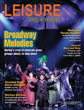 2011 APRIL LGT.pdf - Leisure Group Travel