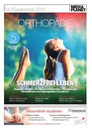 Artikel herunterladen - Viktoria Klinik Bochum