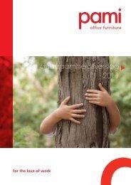 Download het Pami duurzaamheidsverslag