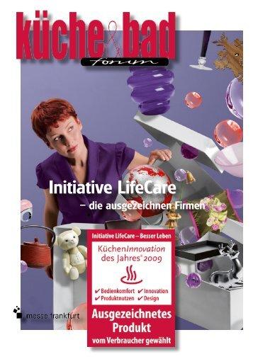 Initiative LifeCare - Kesseböhmer