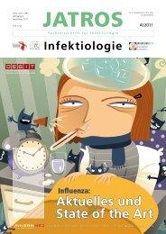 Influenza: Aktuelles und State of the Art - Österreichische ...