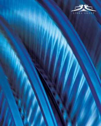Download Company Brochure (4 MB) - Libra Group