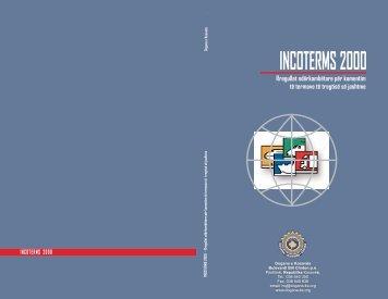 INCOTERMS 2000 - Dogana e Kosovës