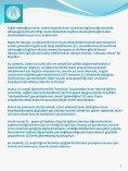 Hoş Geldiniz Mesajı - Yıldırım Beyazıt Üniversitesi - Page 6
