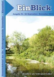 + PDF (1) - Kirchengemeinde Gersweiler-Klarenthal