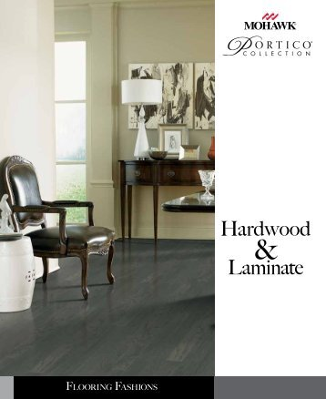 Hardwood Laminate - International Builders' Show