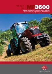 Brochure MF 3600 VSF - Abemec
