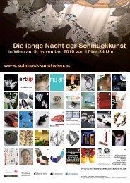 A SLampe 2010 Die lange Nacht der Schmuckkunst:Layout ... - Tschilp