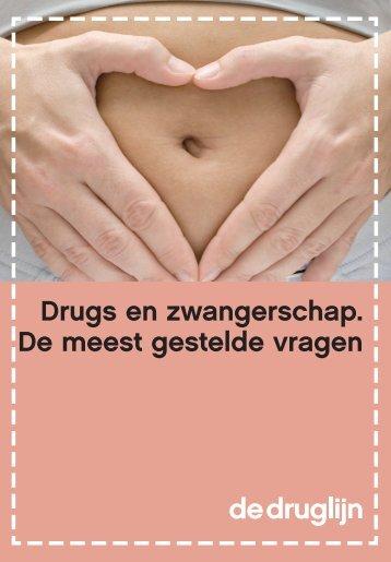 Drugs en zwangerschap. De meest gestelde vragen - Vad.be