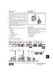 M-Pak Hydraulikaggregate Modularaggregate - Siebert Hydraulik ...