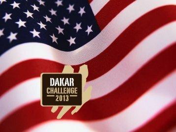 The Dakar Challenge - SCORE International