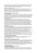 Allgemeine Reisebedingungen A. Das Reisebüro als ... - Krautgartner - Page 3