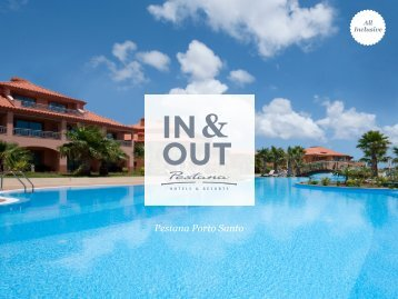 Pestana Porto Santo - Pestana Hotels & Resorts
