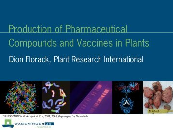 PDF 3162 k - Plant Research International - Wageningen UR