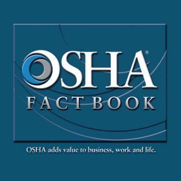 Fact Book - OSHA