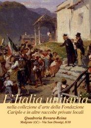 Allegato presente: Italia unitaria - Comune di Malgrate
