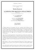 TEATRO RAGAZZI - Associazione ARGOS - Page 6