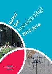 Konststrategi 2012-2014 - Vimmerby Kommun