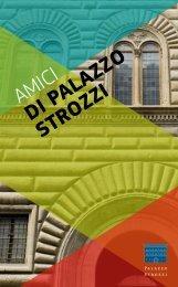 Scarica il booklet Amici di Palazzo Strozzi