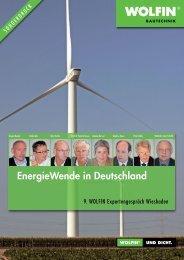 EnergieWende in Deutschland - Bundesverband ...