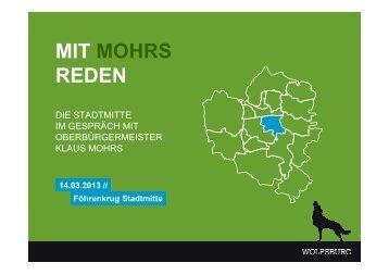 S - Wolfsburg