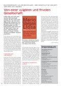 Stille Nacht wurde zur Heiligen Nacht - EDU Schweiz - Page 6