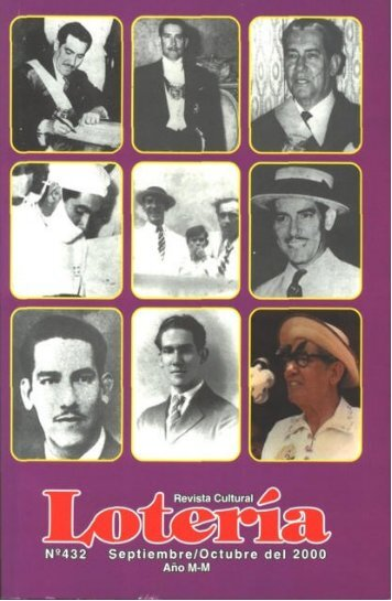 Sept. Oct. Nº 432 - Biblioteca Virtual El Dorado