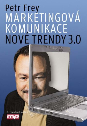 Marketingova komunikace - nové trendy 3.0 - eReading