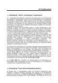 Tätigkeitsbericht ausgetrickst und eingenommen ... - Seite 3