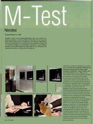 Materialtest