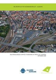 Dommerkomiteens betænkning, oktober 2009 - Aalborg Kommune