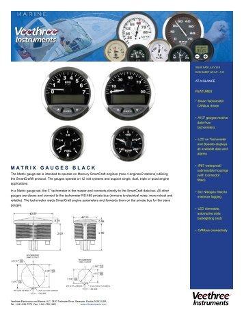 matrix gauges black veethree instruments?quality=80 matrix gauges platinum veethree instruments,Veethree Gauges Wiring Diagram