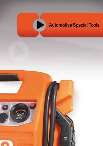 Automotive special Tools