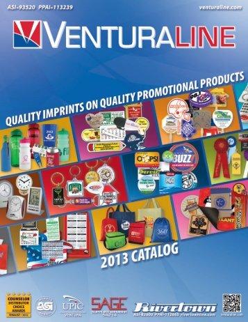 PDF Catalog - Venturaline