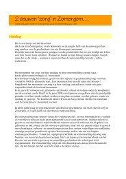 toespraak Joke OMD.pdf - WZC Ons Zomerheem